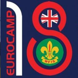 Logo Eurocamp 2018